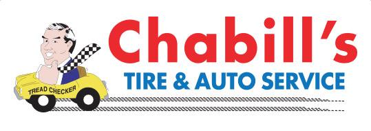 Chabill's Tire & Auto